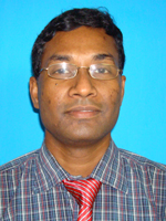 Dr. Amlan Kumar Patra