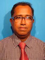 Dr. Barun Roy