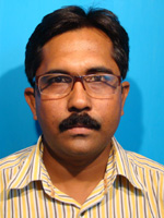 Dr. Guru Prasad Mandal