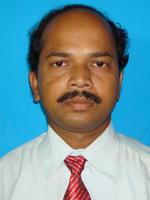 Dr. Manik Chandra Pakhira