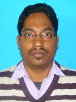 Dr. Soumitra Pandit