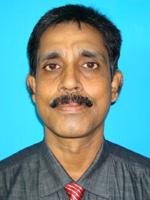 Dr. Subhas Chandra Mandal