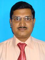 Dr. Surajit Baidya