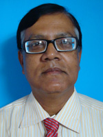 Dr. Tapan Kumar Mandal