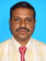 Dr. Tapas Kumar Sar