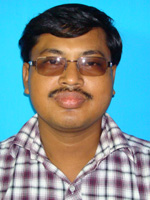 Mr. Dulal Chandra Roy